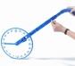 Rueda para medir con contador