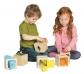 Caixes amb tanques Montessori
