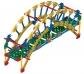 K'NEX arquitectura de ponts