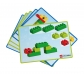 LEGO® Education DUPLO® 144 peces