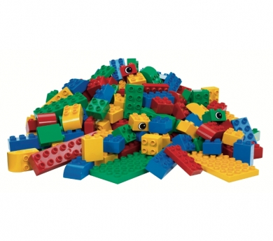 LEGO® Education DUPLO® 144 piezas