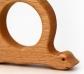 Mordedores de madera para bebé