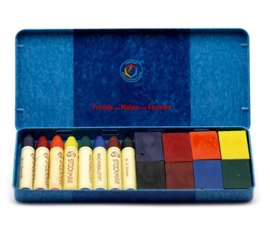 Combinat Stockmar (8 blocs y8 ceres)
