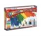 Joc de construcción Straws & Connectors