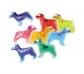 5 animales sensoriales brillantes
