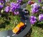 Carretera flexible de caucho 12 piezas