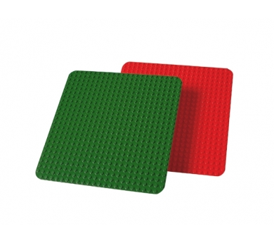Bases XL per Construccions amb LEGO® DUPLO®