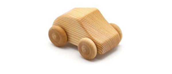 Vehicles de joguina
