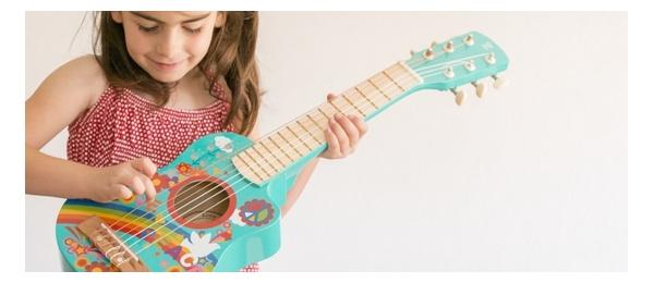 Instruments de joguina