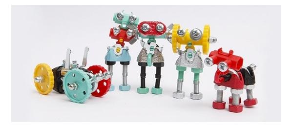 Robótica y mecánica