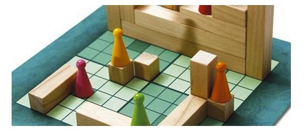 Jocs de lògica