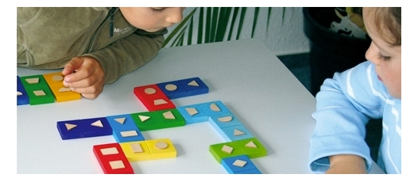 Inteligencia lógico - matemática