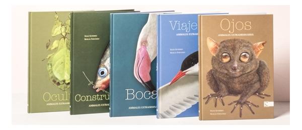 Llibres de natura
