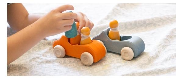 Cotxes de joguina