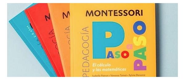Libros Montessori y afines